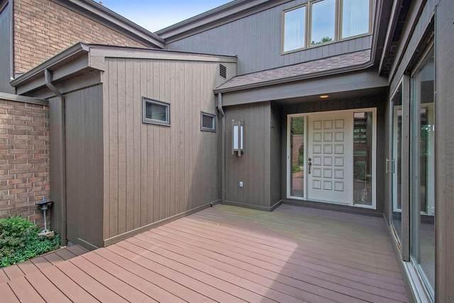 4159 Lake Terrace Drive, Kalamazoo, MI 49008 (#66021095427) :: Real Estate For A CAUSE