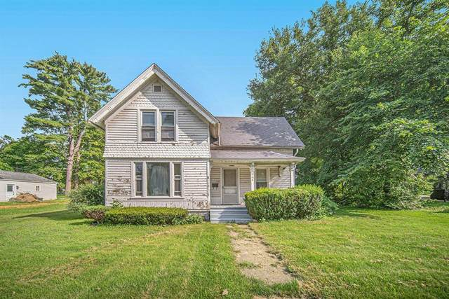 735 E Michigan Avenue, Marshall, MI 49068 (#64021095456) :: Real Estate For A CAUSE