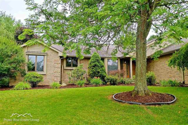 2390 Briar Creek Lane, Burton, MI 48509 (#5050049436) :: Real Estate For A CAUSE