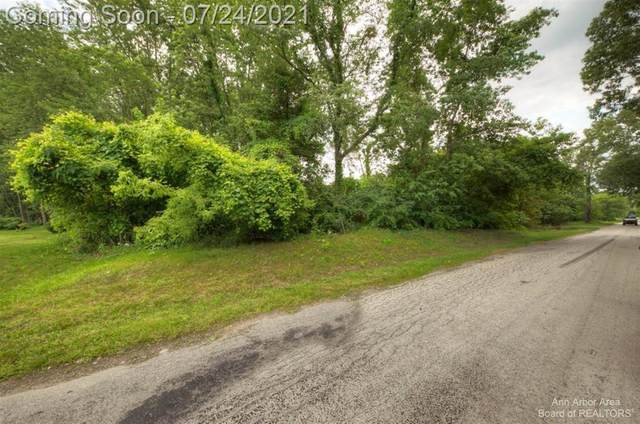 0 Townsend Road, London Twp, MI 48160 (#543282836) :: The Vance Group | Keller Williams Domain