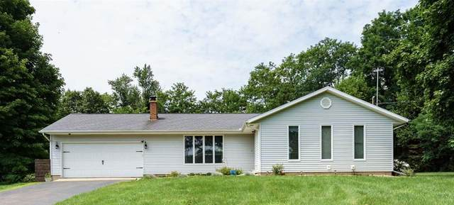 15635 13 Mile Road, Marshall Twp, MI 49014 (#66021095524) :: Real Estate For A CAUSE