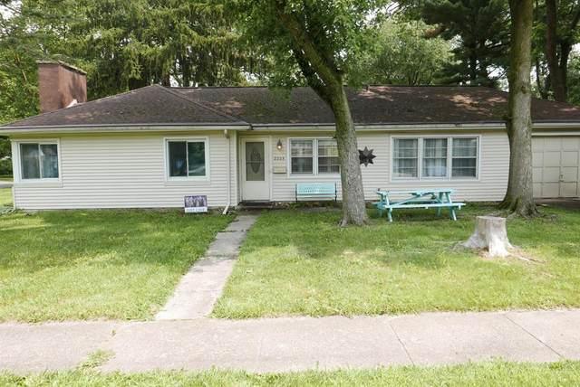 2235 Cameron Street, Kalamazoo, MI 49001 (#66021095534) :: Novak & Associates