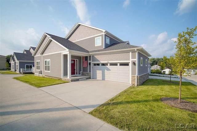 108 E Henry St. #804, Saline, MI 48176 (#56050049473) :: Duneske Real Estate Advisors