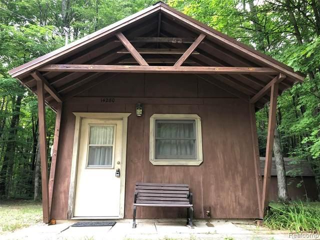 14280 Woods Trail, SPRINGDALE TWP, MI 49683 (#2210059604) :: Duneske Real Estate Advisors