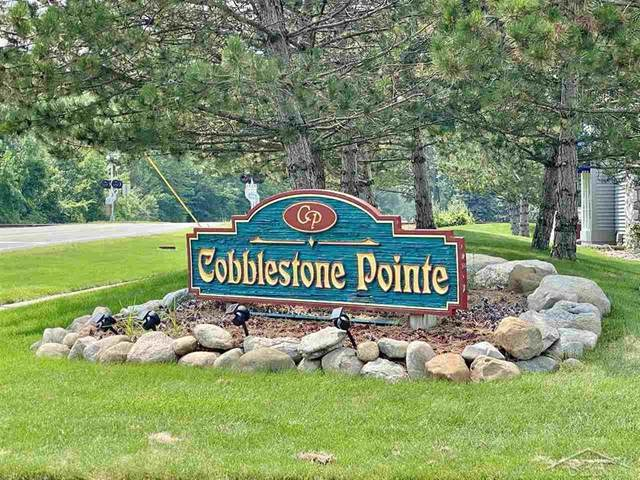 Pebblestone Ln, Saginaw Twp, MI 48603 (#61050049501) :: Real Estate For A CAUSE