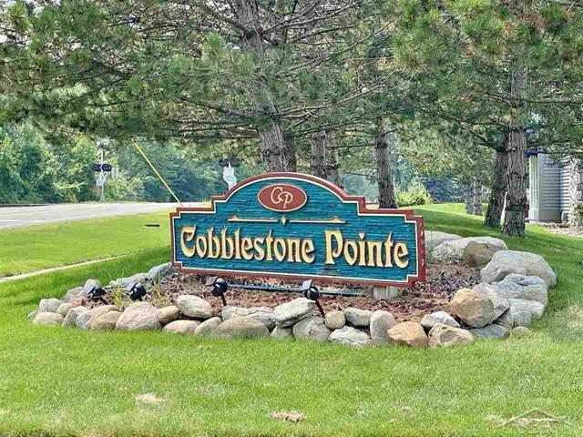 Pebblestone Ln, Saginaw Twp, MI 48603 (#61050049502) :: Real Estate For A CAUSE
