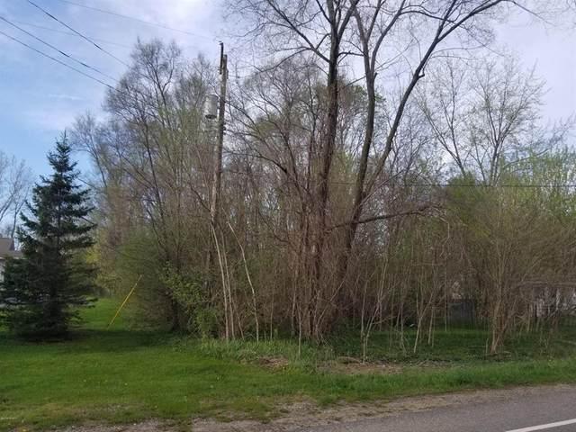 Barney Road, Kalamazoo Twp, MI 49004 (#66021095590) :: Novak & Associates