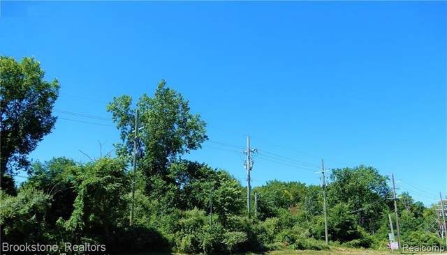 V/L Dixie Highway, Independence Twp, MI 48346 (#2210059802) :: Novak & Associates