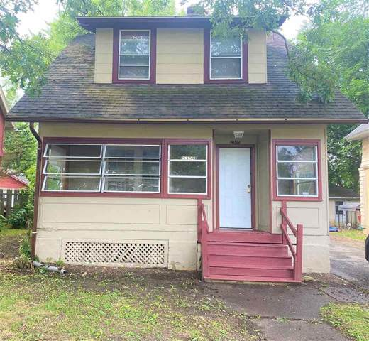 2305 Flushing Rd, Flint, MI 48504 (#5050049575) :: Real Estate For A CAUSE