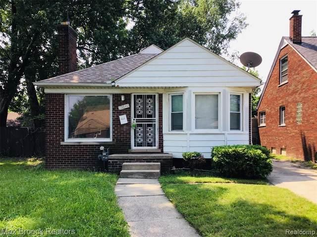 13640 Collingham Drive, Detroit, MI 48205 (#2210060246) :: Duneske Real Estate Advisors