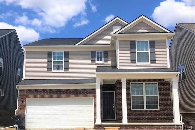 2832 Dillon Drive, Ann Arbor, MI 48105 (#2210060298) :: The Alex Nugent Team | Real Estate One