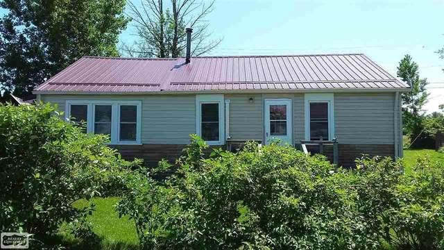 7194 Wisteria, Worth Twp, MI 48450 (#58050049676) :: Duneske Real Estate Advisors