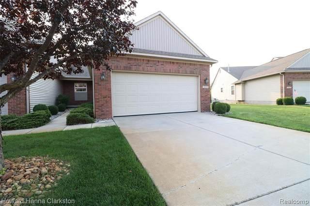4039 Horizon Drive, Richfield Twp, MI 48423 (#2210060717) :: GK Real Estate Team