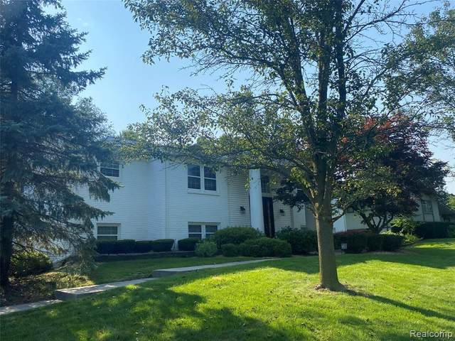 6853 Killarney Drive, Troy, MI 48098 (#2210060728) :: The Alex Nugent Team | Real Estate One