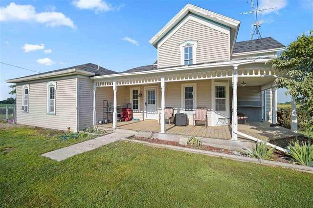 227 W Southern Rd, GILEAD, MI 49028 (#55202102380) :: Duneske Real Estate Advisors