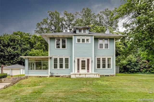 3540 Gratiot Avenue, Port Huron, MI 48060 (#2210060802) :: Duneske Real Estate Advisors