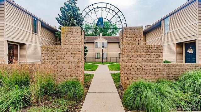 300 Briarcrest Drive #139, Ann Arbor, MI 48104 (#543282868) :: The Alex Nugent Team | Real Estate One