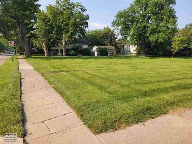 Main Vl, Memphis, MI 48041 (#58050049844) :: Duneske Real Estate Advisors