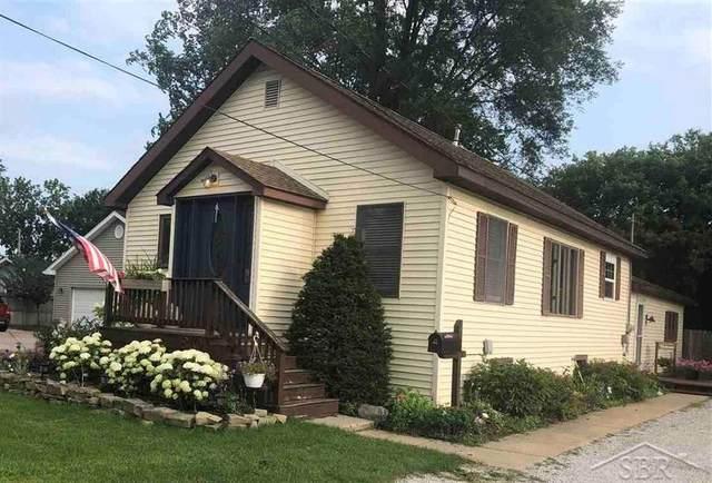 810 Borton Ave, Essexville, MI 48732 (#61050049862) :: Duneske Real Estate Advisors