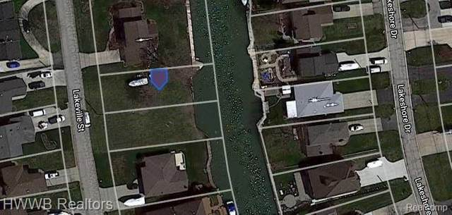 00 Vac Lakeville, Harrison Twp, MI 48045 (#2210061000) :: The Vance Group | Keller Williams Domain