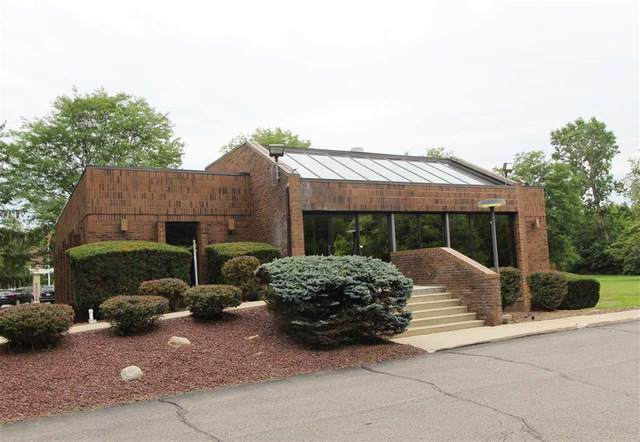 5103 W Pierson Road, Mt. Morris Twp, MI 48504 (#5050049920) :: National Realty Centers, Inc