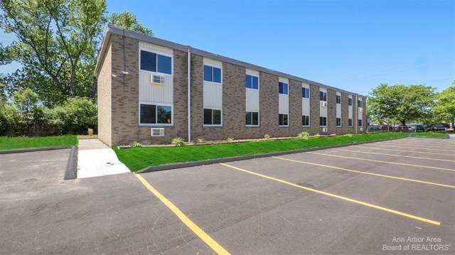 1480 Parkwood, Ypsilanti, MI 48189 (#543282929) :: GK Real Estate Team