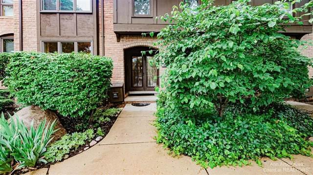 1040 Greenhills Drive, Ann Arbor, MI 48105 (#543282992) :: BestMichiganHouses.com