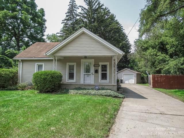 203 Miles Street, Ypsilanti, MI 48198 (#543282976) :: GK Real Estate Team