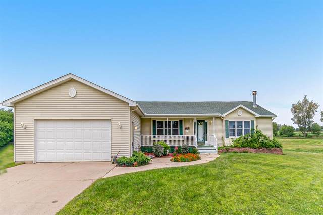 4314 W Hickory Road, BARRY TWP, MI 49060 (#66021096643) :: The BK Agency