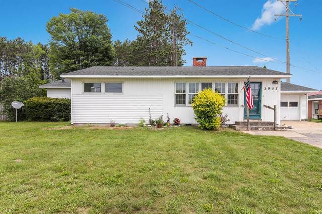 2953 Benzie Highway, Benzonia Twp, MI 49616 (#67021096691) :: National Realty Centers, Inc