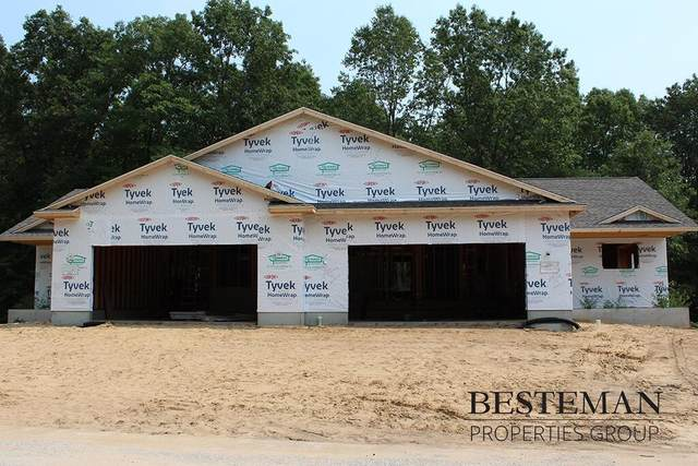 1446 E Addison Way, Laketon Twp, MI 49445 (#71021096838) :: Real Estate For A CAUSE