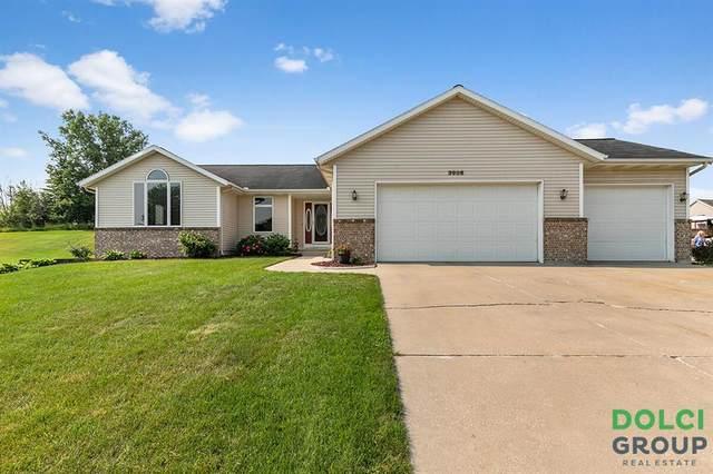3986 Glenview Court, Hudsonville, MI 49426 (#65021097549) :: GK Real Estate Team