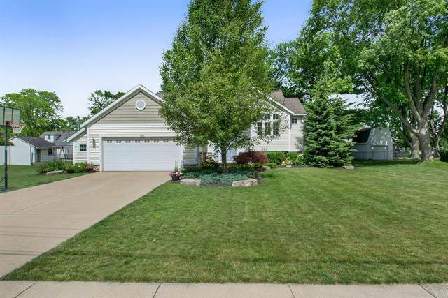 6353 Summer Drive, Hudsonville, MI 49426 (#65021097219) :: GK Real Estate Team