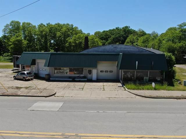 230 N Washington Street, Constantine Vlg, MI 49042 (#68021097157) :: The Vance Group | Keller Williams Domain