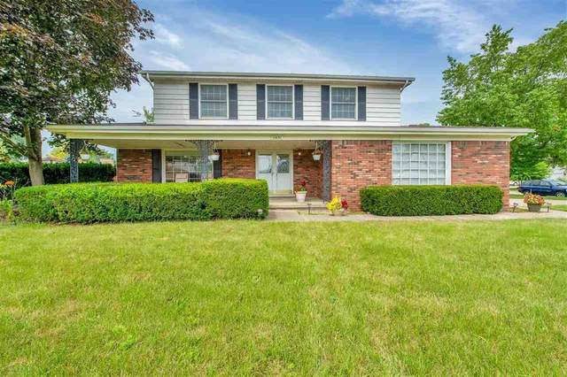 11051 Pemberton, Sterling Heights, MI 48312 (#58050050114) :: The Mulvihill Group