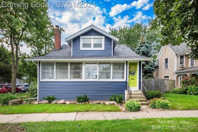 1001 W Cross Street, Ypsilanti, MI 48197 (#543282814) :: GK Real Estate Team