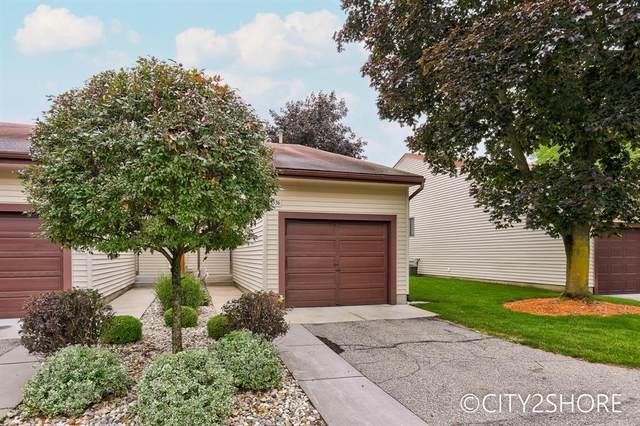 3536 Golfside Drive #127, Hudsonville, MI 49426 (#65021097683) :: GK Real Estate Team