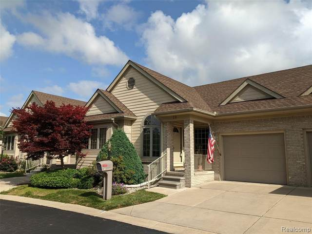 26 Hickory Court, Dearborn Heights, MI 48127 (#2210061887) :: BestMichiganHouses.com