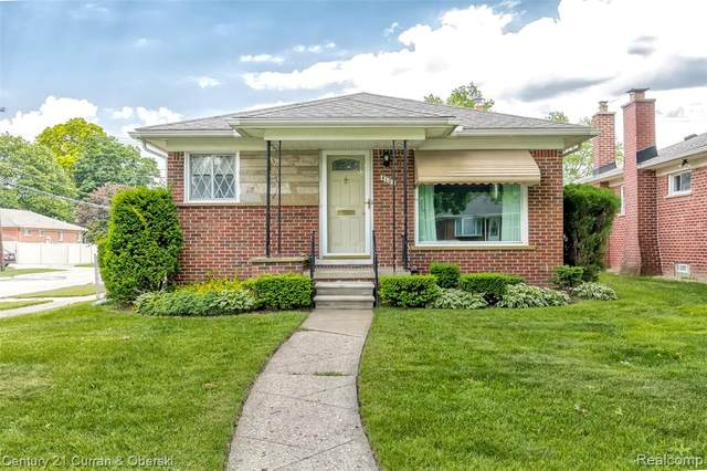 4101 Lincoln Boulevard, Dearborn Heights, MI 48125 (#2210061972) :: BestMichiganHouses.com