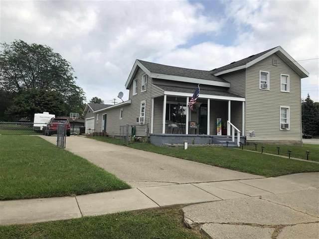 315 E Washington Ave., Vernon, MI 48476 (#5050050194) :: The Mulvihill Group