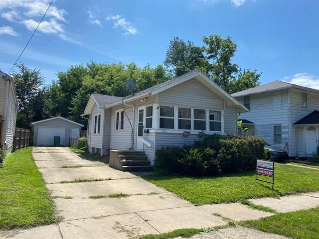359 Iroquois Avenue, Battle Creek, MI 49015 (#64021097834) :: The Alex Nugent Team | Real Estate One