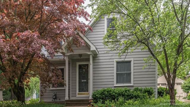 409 Wesley Avenue, Ann Arbor, MI 48103 (#543282935) :: GK Real Estate Team
