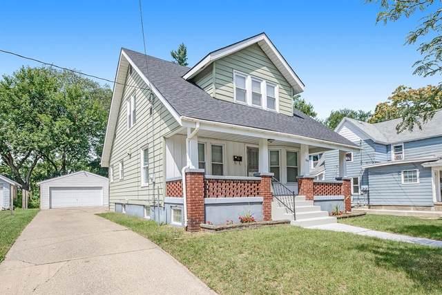 845 Alexander Street SE, Grand Rapids, MI 49507 (#65021097898) :: Alan Brown Group