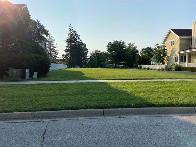 3495 Bluegrass Way, ST.JOSEPH TWP, MI 49085 (#69021097960) :: The Mulvihill Group