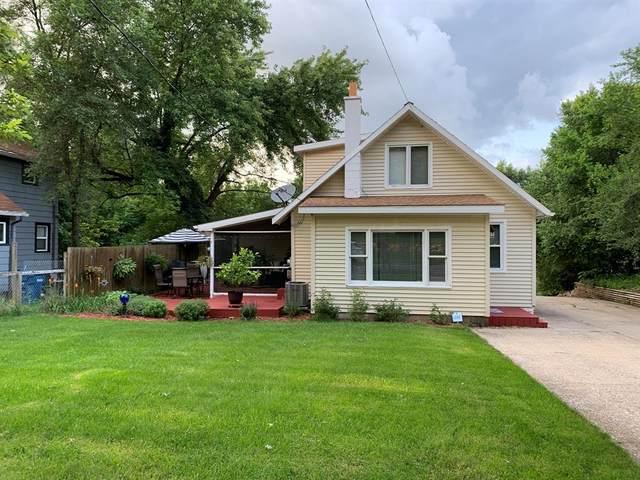 434 Hutchinson Street, Kalamazoo, MI 49001 (#66021098009) :: The Mulvihill Group