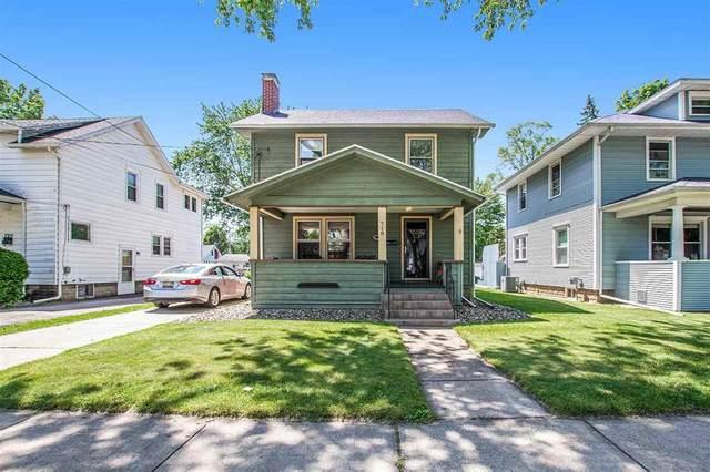 718 S West Ave, Jackson, MI 49203 (#55021096136) :: Novak & Associates