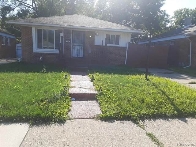 19398 Dequindre Street, Detroit, MI 48234 (#2210062833) :: Keller Williams West Bloomfield
