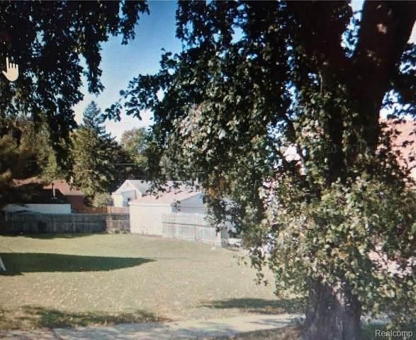 11385 Inkster Road, Livonia, MI 48150 (#2210063152) :: The Vance Group | Keller Williams Domain