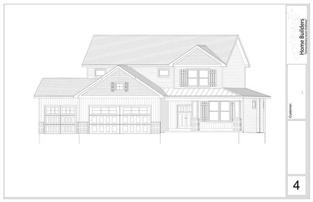 12805 Ridgedale Drive, Allendale Twp, MI 49401 (#65021098568) :: Duneske Real Estate Advisors