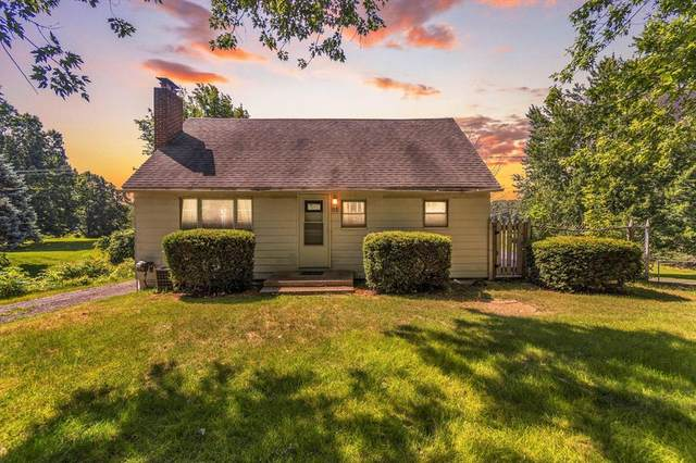 115 W Liberty Road, Liberty Twp-Jackson, MI 49234 (#55021098720) :: The Vance Group | Keller Williams Domain